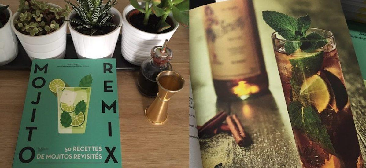 Les secrets du Spice Mojito sont dans Mojito Remix !