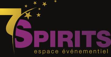Partenaire location de salles, Seven Spirits