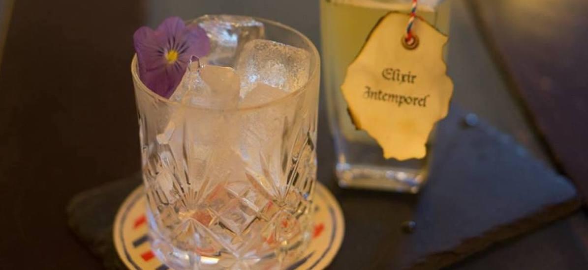 Recette : Elixir Intemporel