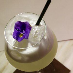 Fleur de Santé Création Cocktail