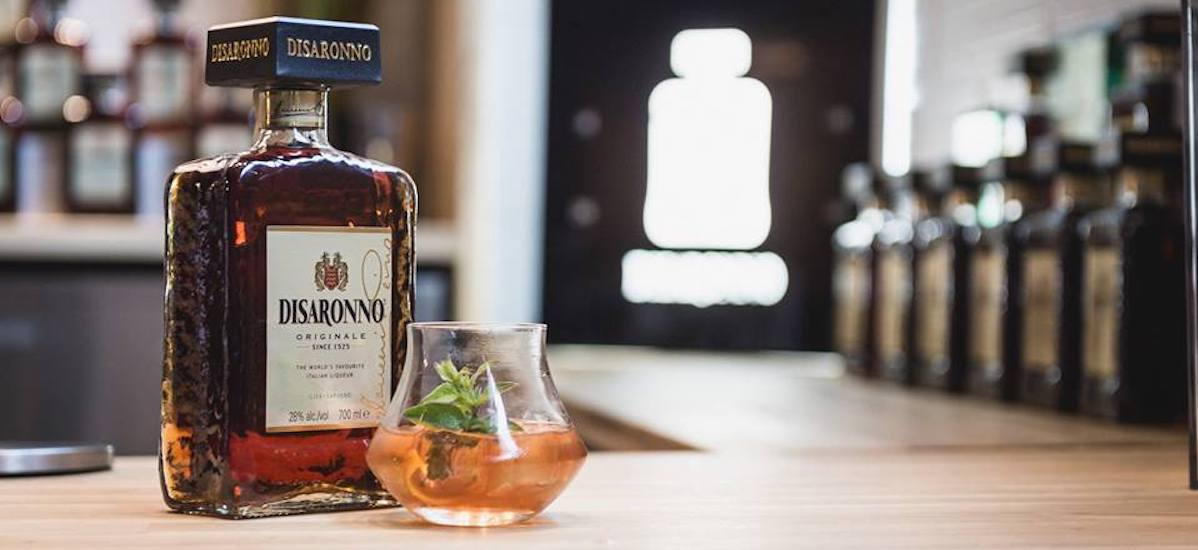 Concours Bartender Disaronno 2015