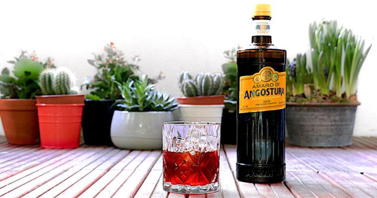 L'Amaro di Angostura : l'amaro aux notes exotiques de Trinidad