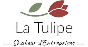 Logo Agence La Tulipe