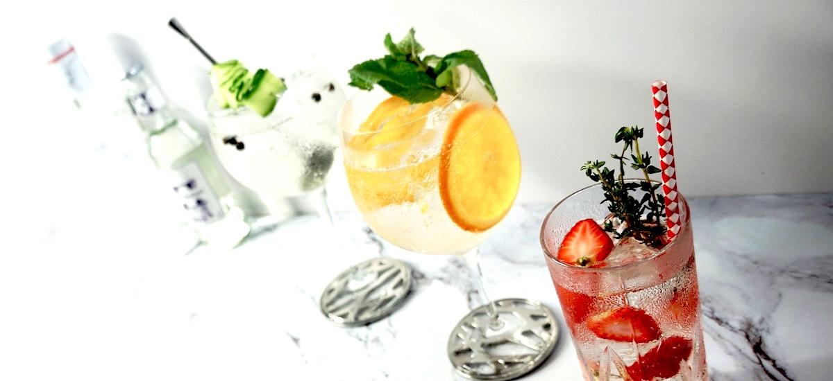 Bar à Gin Tonic