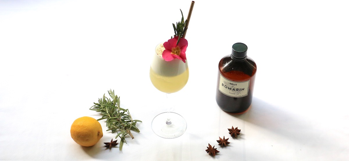 Bar à mocktails – Cocktails sans alcool